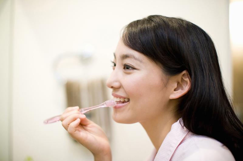 自分の歯を、自分で守るために。