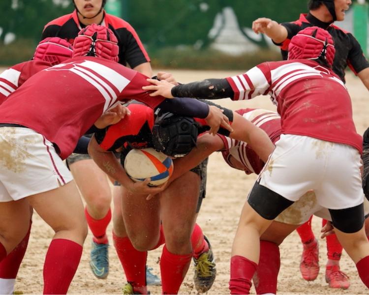 スポーツ時のパフォーマンスを向上させる。